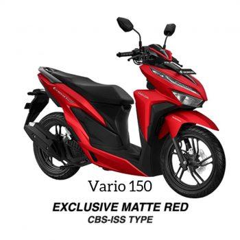 VARIO 150 eSP