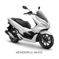 All New PCX 150 eSP