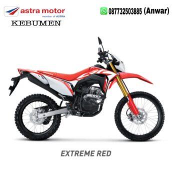 CRF 150 L